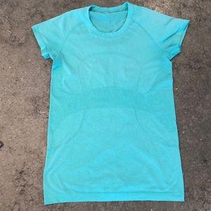Lululemon Swiftly Tech Short Sleeve Size 8